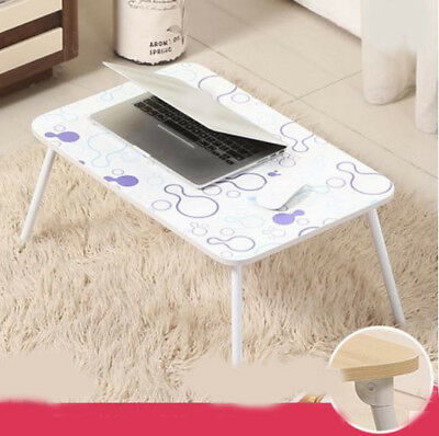 A6 Home Decoration Bedroom Furniture Computer Desk Fold Artificial Board