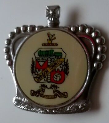 Old Swindon Town Badge