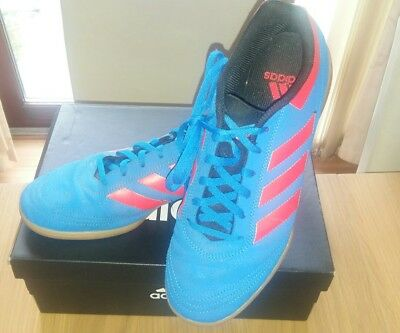 Adidas Goletto Astro Turf Trainers Size 7