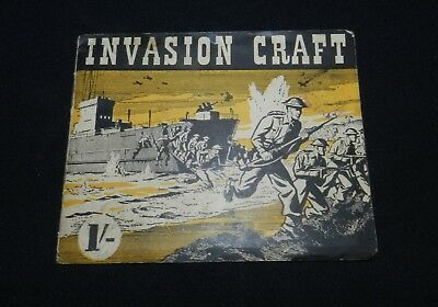Invasion Craft