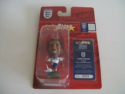 Corinthian - Luther Blissett,only 1,087 Made, England Pro1413  - Very Rare!