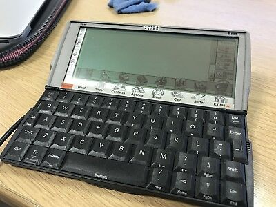 Psion Series 5mx 16MB  – Good condition