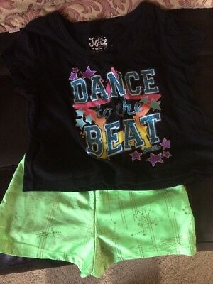 girls dancewear Size 10 12 6 Piece Lot
