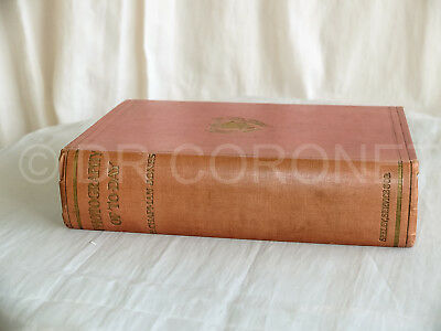 PHOTOGRAPHY OF TODAY  by H CHAPMAN JONES 1913 Hard back