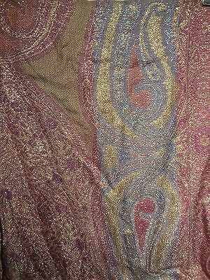 GYPSY/BOHO/WICCA Altar Cloth/Mullticolor Scarf
