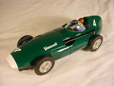Scalextric Vanwall #4 1958 Grand Prix Car C2663 Near Mint