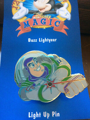 Disney 12 Months of Magic - Toy Story Buzz Lightyear Pin