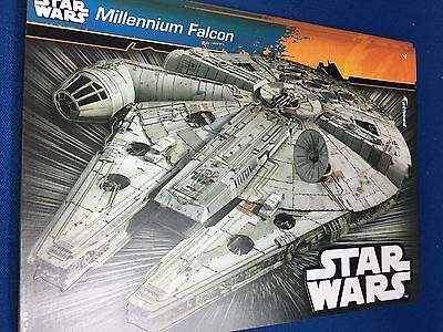Star Wars Fatheads Tradeables #7 Millennium Falcon