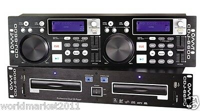 #7 New High-Grade Professional Musical Instruments DJ Equipment Turntable