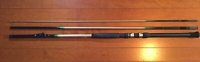 Used fishing spinning rod King OKIFUNE 50-300 from Japan (K)