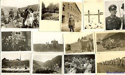 (100+) Great Bargain Photo Lot: Wehrmacht All Military Photos!!!!
