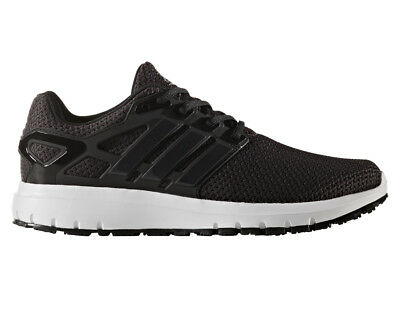 Adidas Men's Energy Cloud - Black/White