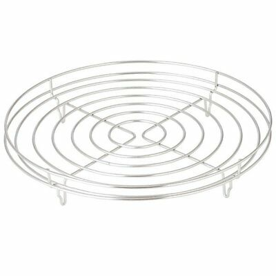 COBB Grill Rack BBQ Barbecue Cooking Grid Accessory Stainless Steel 701036
