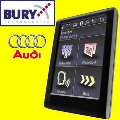 Audi BT FSE SP1 (v1) Car Kit Replacement Touch Screen/LCD Display Bluetooth BURY
