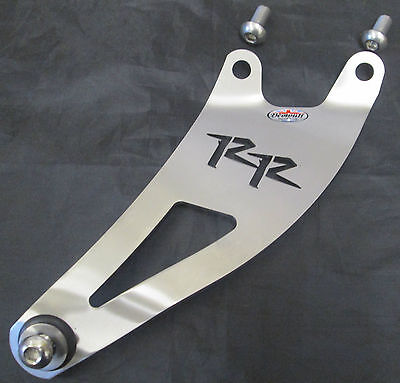 HondaCBR929RR (00-01) Fireblade Stainless Steel Exhaust Hanger Beowulf EXHBHO003