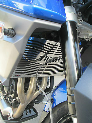 Triumph Tiger 800  (15-17) Beowulf Radiator Grill, Protector, Guard T025