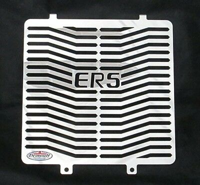 Kawasaki Er5 (97-06) Beowulf Radiator Guard, Protector, Cover, Grill K007 L
