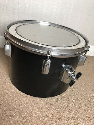 Vintage Black Concert Tom Drum