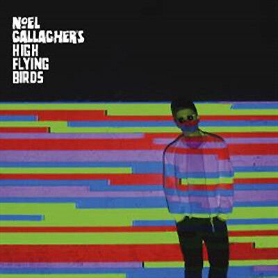 "Noel Gallaghers High Flying Birds, In The Heat.., NEW/MINT 12"" vinyl single RSD"
