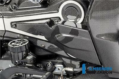 Ilmberger GLOSS Carbon Air intake Horizontal Manifold Cover Ducati XDiavel 2017