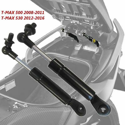 Shock Absorbers Hydraulics Lift Saddle T-Max 2008-2016 Ref. 4B52478G0200