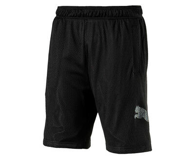 Puma Men's Energy Cat Short - Black