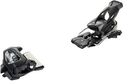 Tyrolia Attack² 16 GW Ski Bindings 95mm Black
