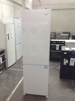 Beko BCSD173 Built In 70/30 Fridge Freezer - White #121447