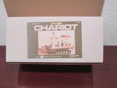 1990's LOST IN SPACE TV JUPITER 2 CHARIOT VEHICLE LUNAR MODEL KIT #SF009 MIB