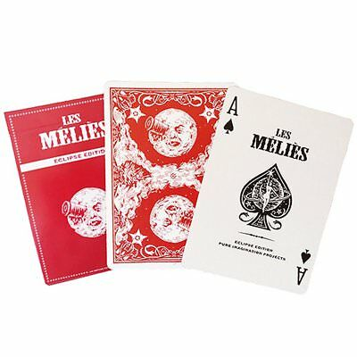 Les Melies - Eclipse Edition Playing Cards Poker Spielkarten