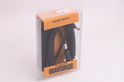Quantum Battery 2 Kabel MDC5