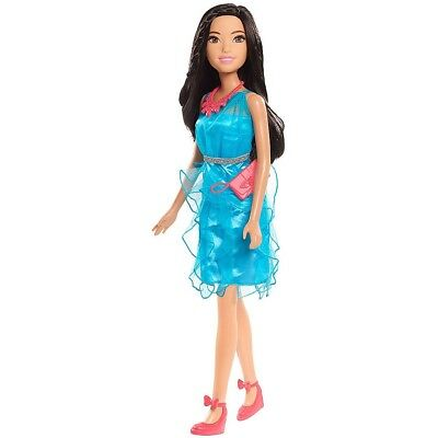 "Barbie 28"" Doll - Asian"