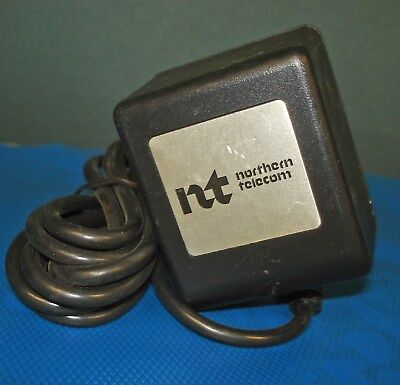 NORTEL NETWORKS AD-4405C AC POWER ADAPTER ADAPTER 24V 600mA 5-PIN