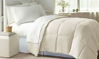 NEW Blue Ridge Home Down Comforter Set - Amber - Size: Full/Queen