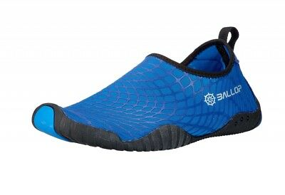 Ballop Spider Barefoot Shoes v2-sohle Water Shoes Skin Fit Blue