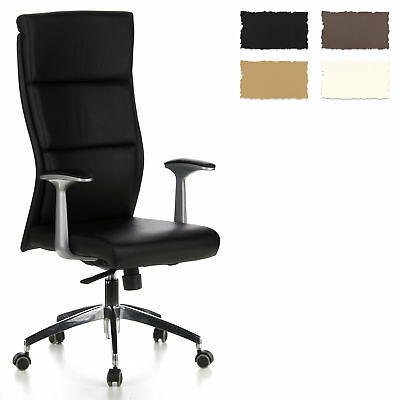 Office Chair / Executive Chair MONZA 20  Leather hjh OFFICE