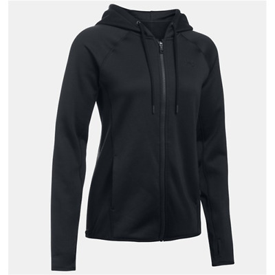 Felpa Con Cappuccio Donna Under Armour Storm Armour Full Zip