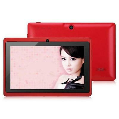 1PC 7 inch Gifts A33 Quad Core Android 4.4 4GB Dual Camera WiFi Android