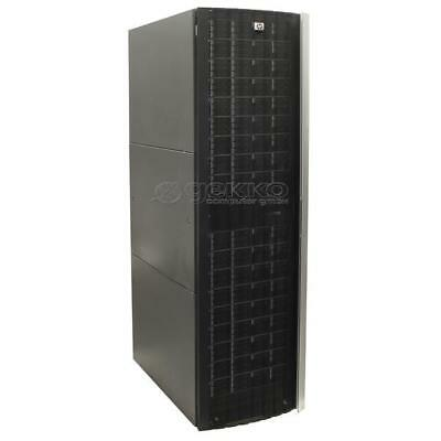 HP SAN-Storage EVA8400 2C18D 14GB HSV450 FC 4Gbps 162x 450GB 72,9TB
