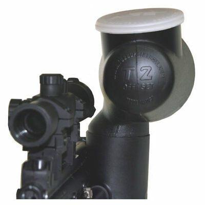 Allen Paintball Products Turbo Loader II 200 Round Offset A5 Loader