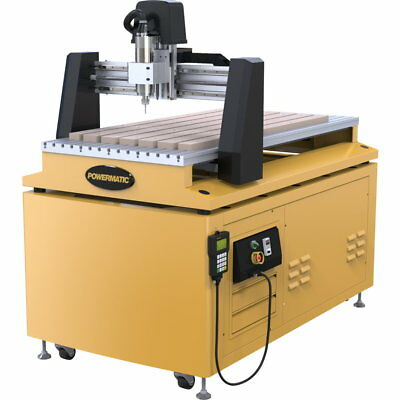 Powermatic 1797024K PM-2x4SPK 2'x4' CNC Kit with Electro Spindle