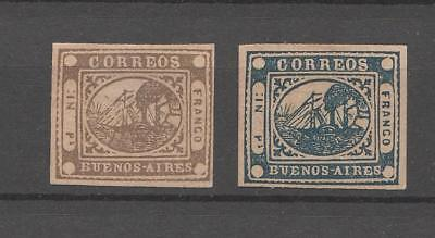 World lot #99 - Argentina Buenos Aires