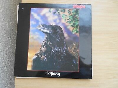The Stranglers=The Raven (3D Cover With Insert)  Ex-
