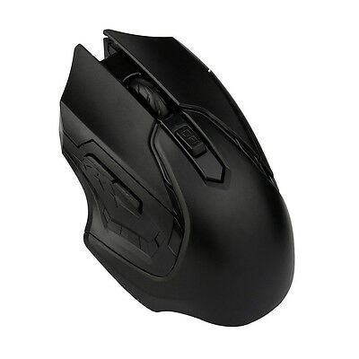 2.4GHz 3200DPI Wireless Optical Gaming Mouse Mice For Computer PC Laptop Mouse