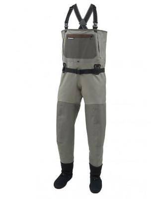 Simms G3 Guide Stockingfoot Waders - X-Large