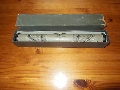 AEOLIAN COMPANY LIMITED - FIFTH HUNGARIAN DANCE - BRAHMS - T80002a  PIANOLA ROLL