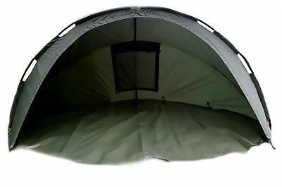 Cyprinus Carpstar Pleasure Dome Day Shelter Bivvy tent 1 man for Carp Fishing