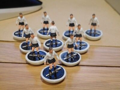 Subbuteo Hw Team 10 Fulham Boxed