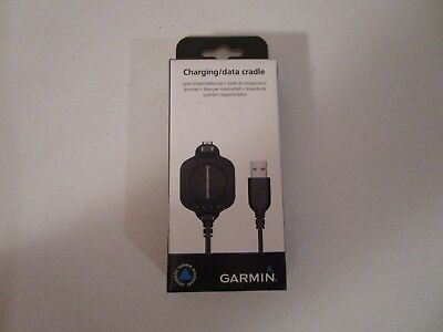 Garmin Charging Data Cradle Forerunner 920XT NEW