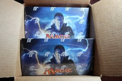 MTG Magic the Gathering Modern Masters 2017 MM2017 Sealed Booster Box Lot of (2)